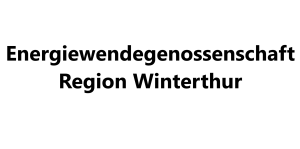 Energiewendegenossenschaft Region Winterthur
